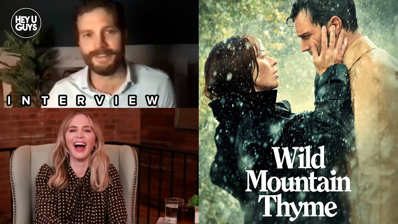 Wild Mountain Thyme Cast Interviews