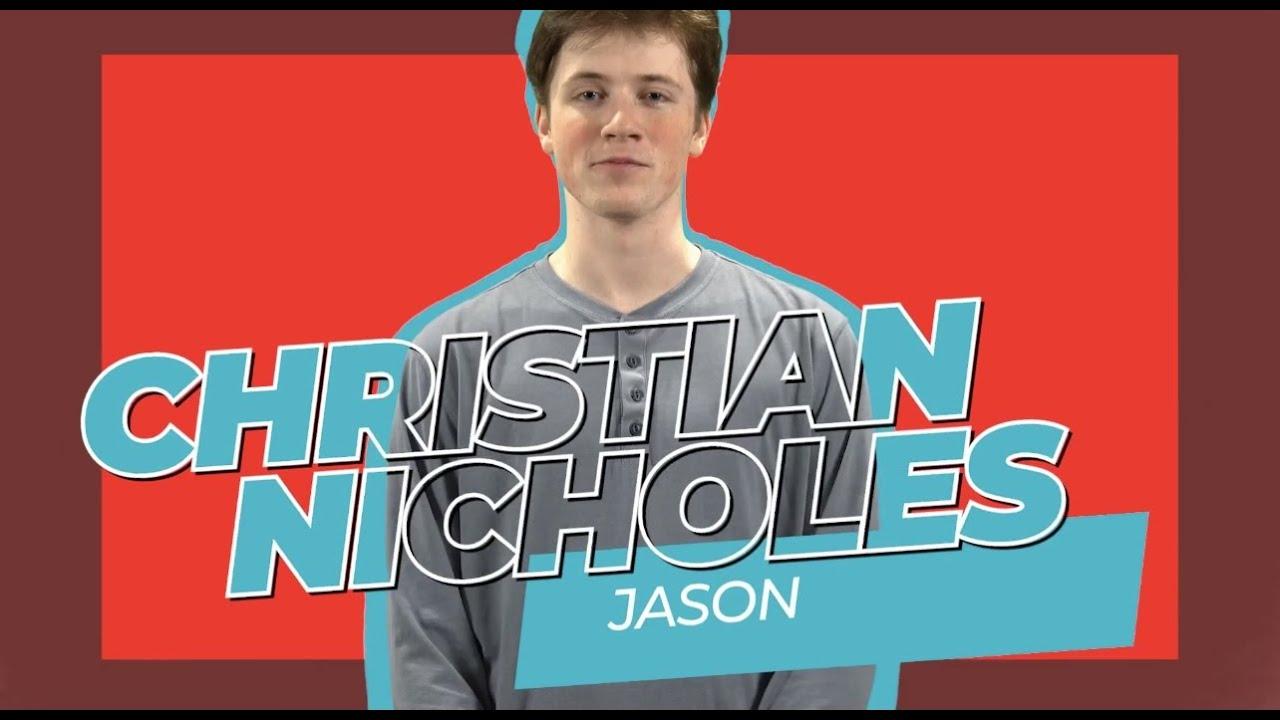 Christian Nicholes The Breakdown