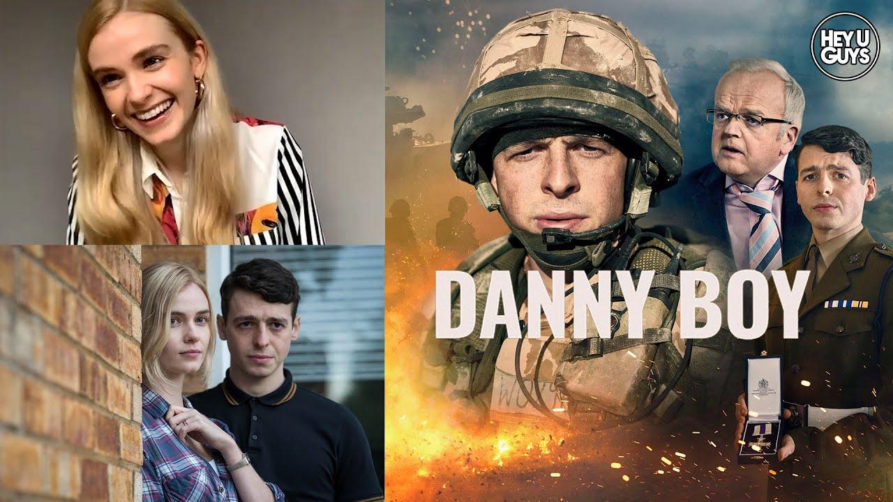 Danny Boy cast interviews