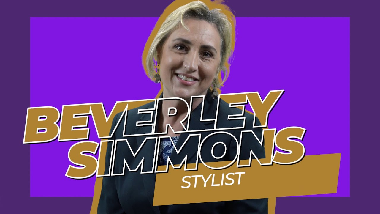 Beverley Simmons Make Up The Breakdown