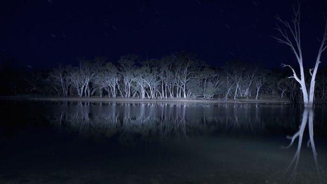 Lake Mungo Blu-ray Review - HeyUGuys