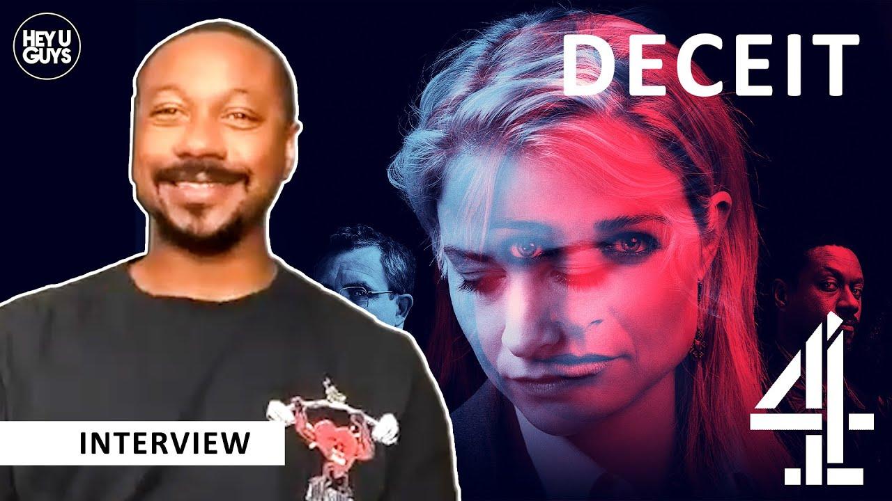 Deceit CAst interviews