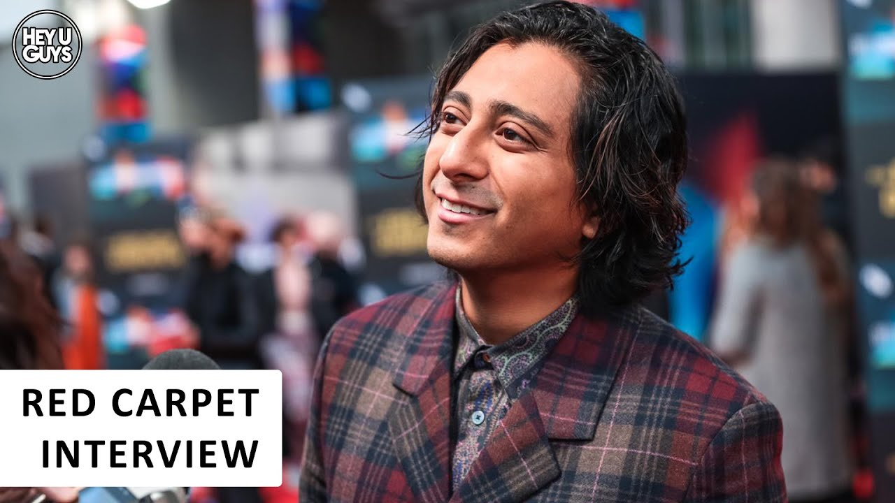 The French Dispatch Premiere Interviews