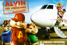 Alvin & and Chipmunks 2