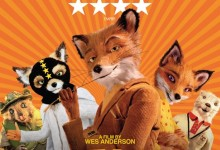 Fantastic Mr Fox Poster