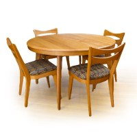Mid-Century Modern | Extension Dining Table M950G