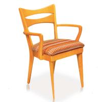 Mid-Century Modern Furniture | Dining Arm Chair M1553C