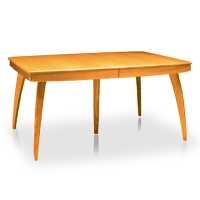 Mid-Century Modern Furniture | Extension Dining Table M789G
