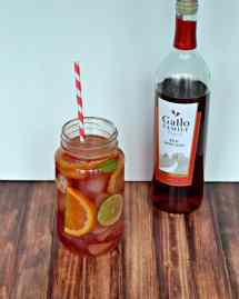 Sangria Recipes with Moscato Wine
