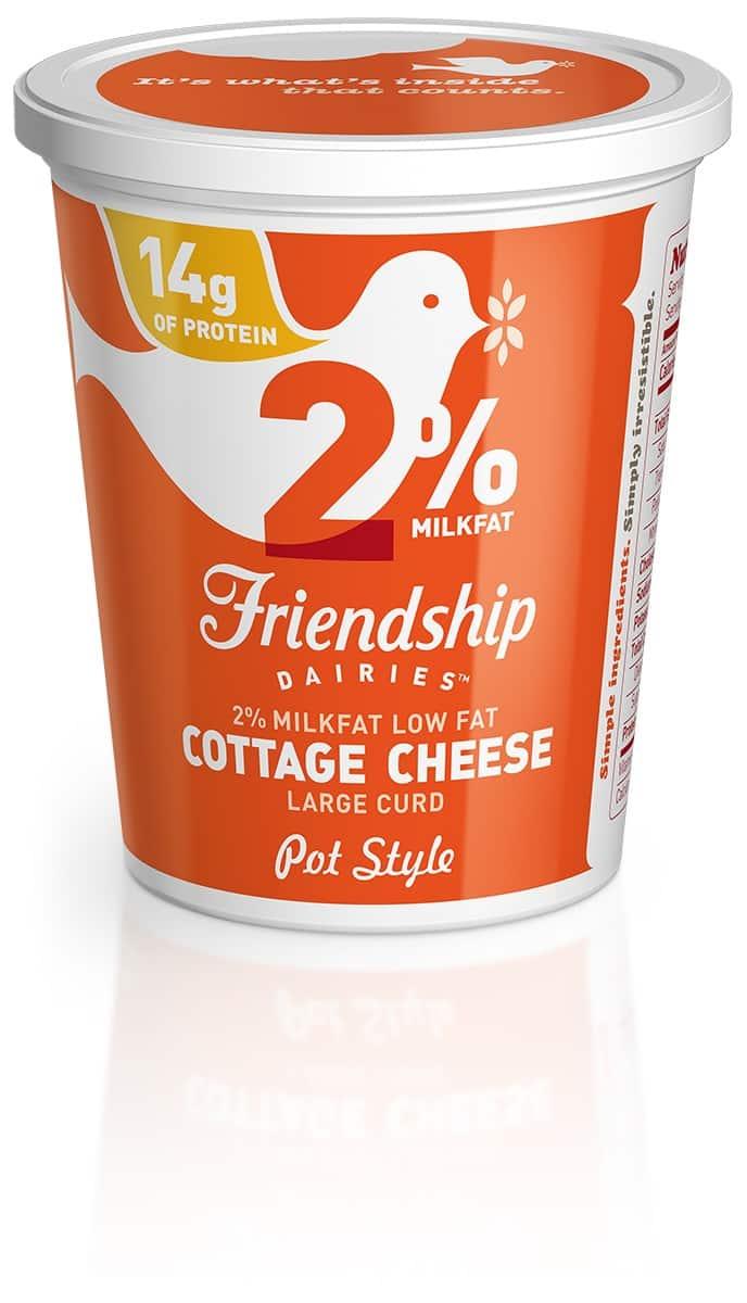 Friendship Cottage Cheese