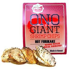 Ono Giant Shrimp Chips