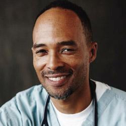 Dr. Robert Gore