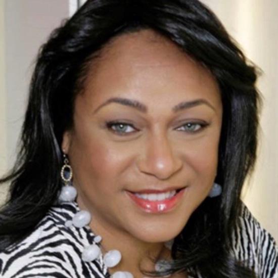 Dr. Fran Cook-Bolden