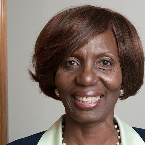Dr. Marcia V. Keizs