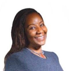 Rosemary Chimbganda