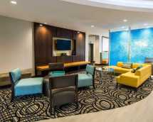 Hospitality Furnishings & Design - Comfort Suites Dania