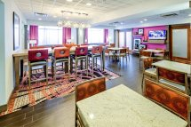 Hospitality Furnishings & Design - Hampton Inn Akron