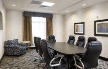 Hospitality Furnishings & Design - Hampton Inn La Crosse