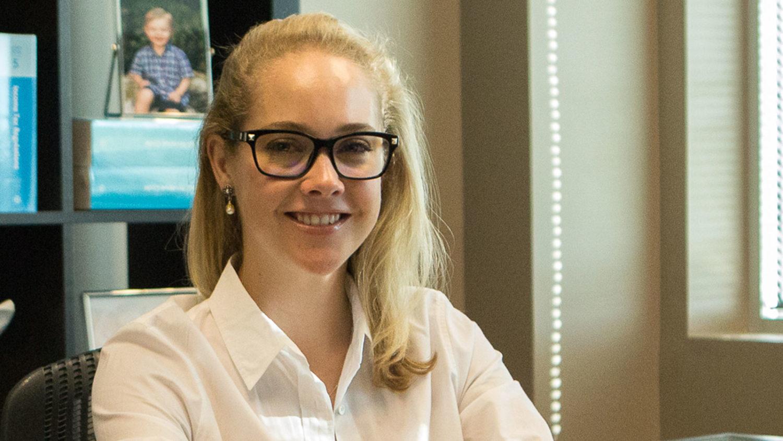 Elizabeth H Fry, Attorney