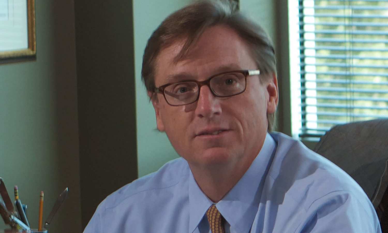 Mark A Randolph, Attorney