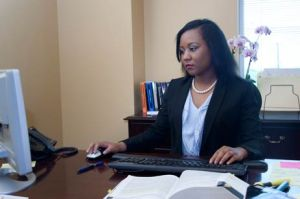 Stephanie Curette, Attorney at Law