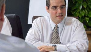 Eduardo L Morales