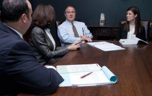 HSB Employee Meeting