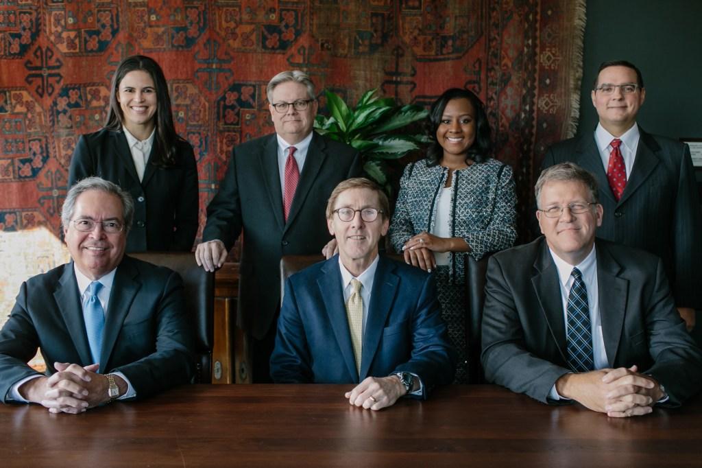 Trusts and Estate Litigation