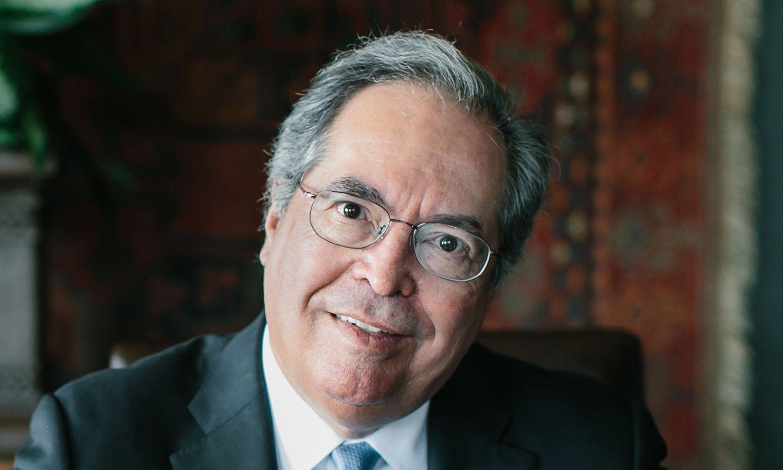 Rudy A Garza