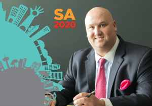 Sheehan Joins SA2020 Board