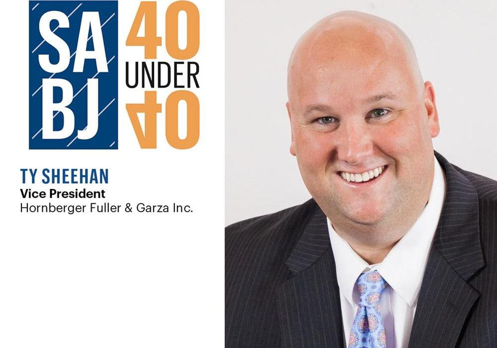 SABJ 40 Under 40