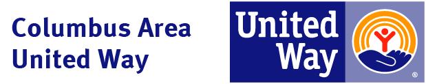 Logo Columbus Area UW - Horizontal