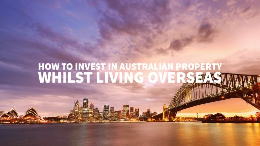 Australian Expat Home Loans & Foreign Income Aussies Living Overseas