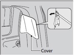 Brake Light, Taillight, Back-Up Light and Rear Turn Signal