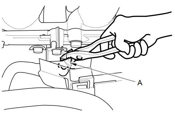 PCV Valve Inspection :: PCV Valve :: Emissions :: Engine