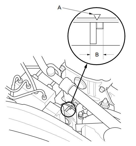 Drive Belt Inspection :: Pulleys and Belts :: Engine Block