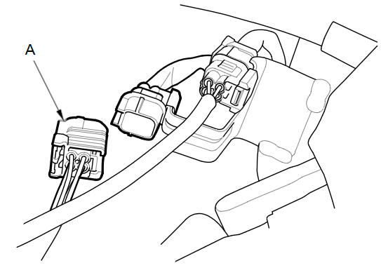Secondary HO2S Replacement :: Engine Control Sensors