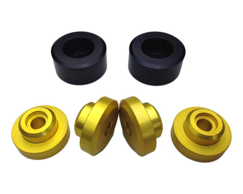 Solid Differential Bushes