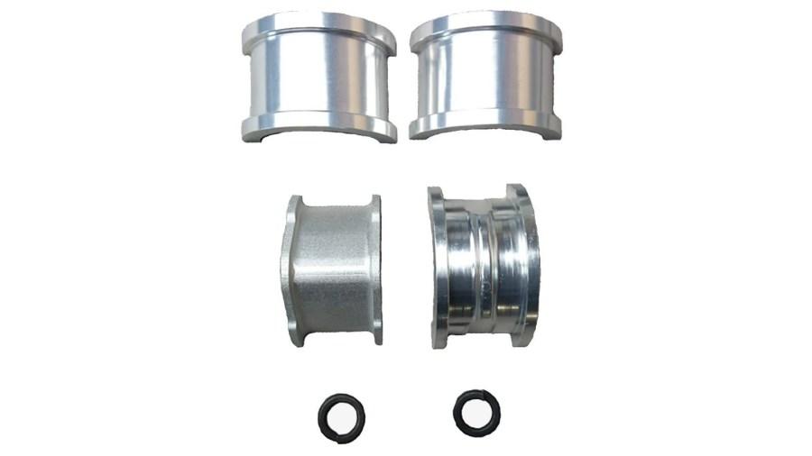 Rack & Pinion Solid Mount Kit