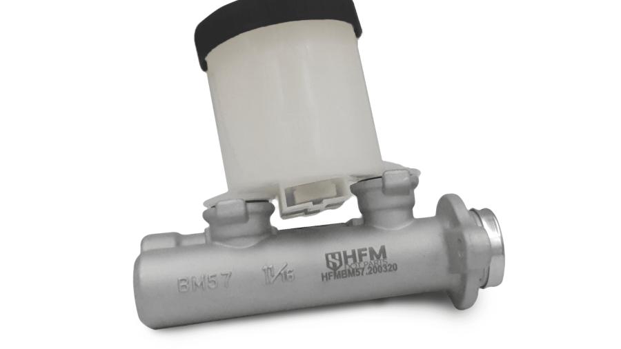 BM57 Brake Master Cylinder LHD