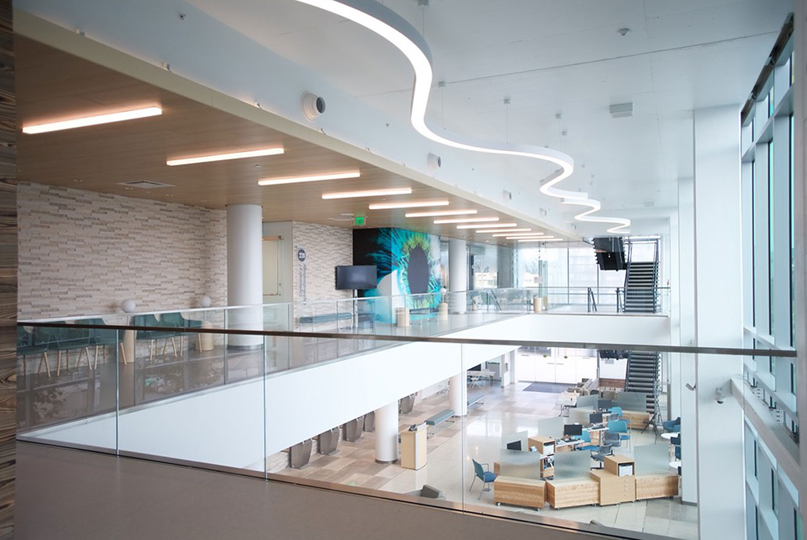 Kaiser Permanente opens new stateoftheart medical clinic in Los Angeles  Health Facilities