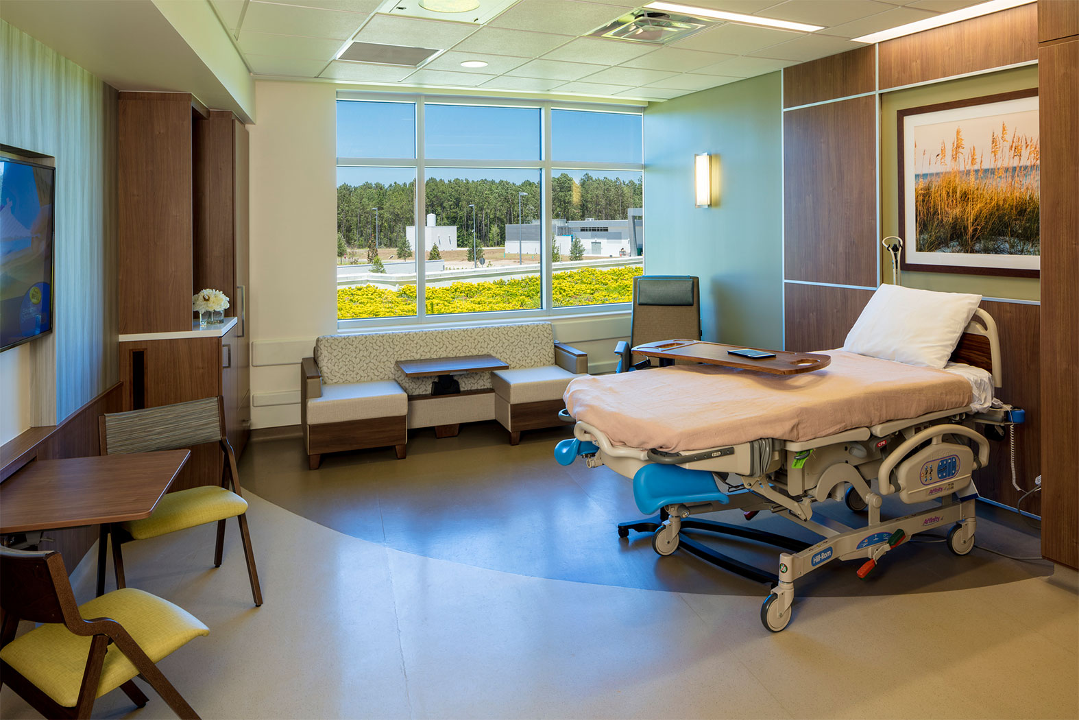 UF Health North Campus Completes Final Piece Of Campus Improvements
