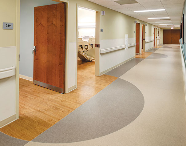 Lonseal Flooring