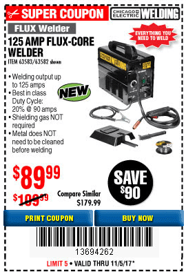 Harbor Freight Die Grinder Coupon