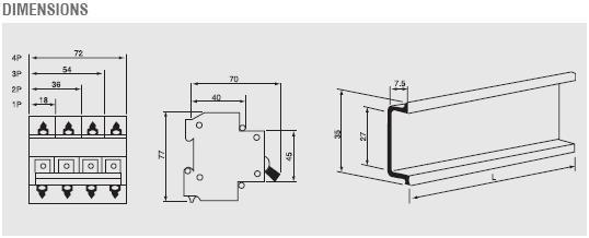 Circuit Breaker, Contactor, Relay, Voltage Stablizer