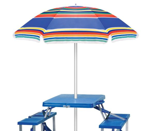 Outdoor Picnic Umbrella