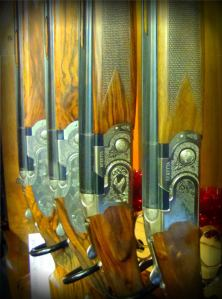 H G Hopkins & Sons - Beretta Shotguns for sale in Cheshire