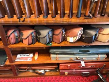 H G Hopkins & Sons - Shooting Accessories