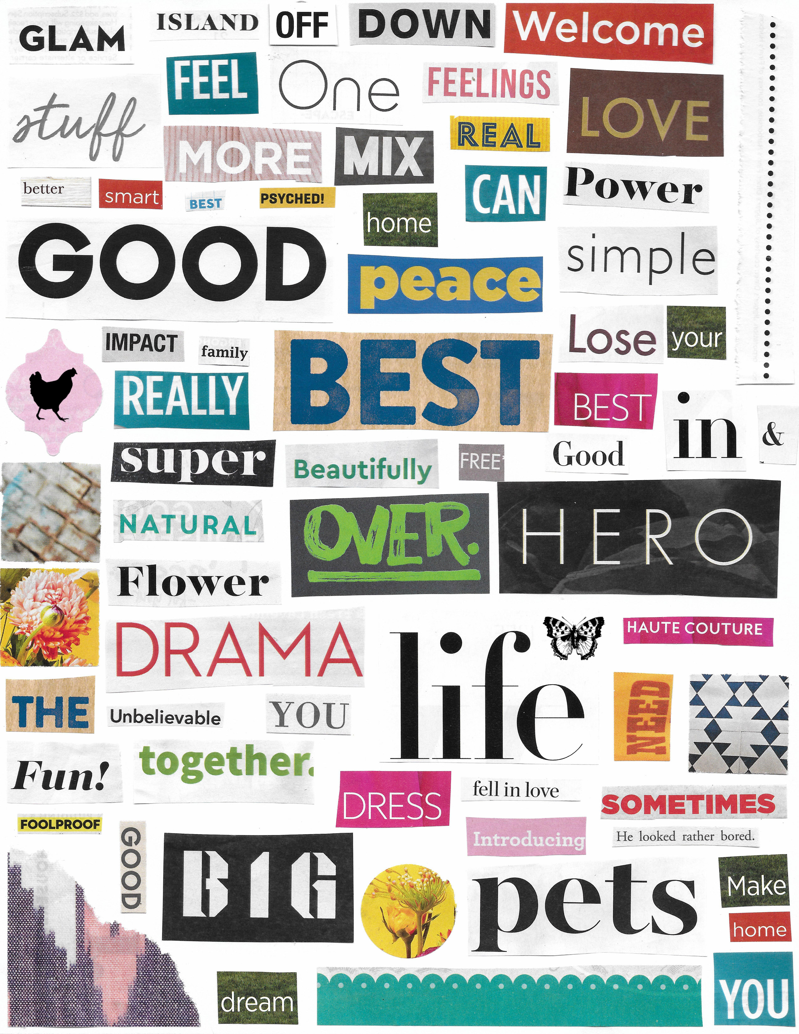 picture relating to Free Printable Collage Sheets named freebie: printable electronic collage sheet HG Plans