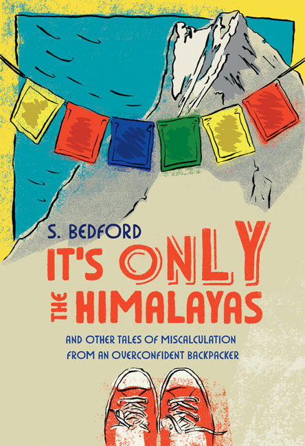 Image result for it's only the himalayas